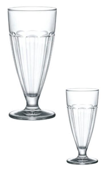 coupe glace milk shake rock bar 38 cl par 6 707 detacabaco decoration table cadeaux. Black Bedroom Furniture Sets. Home Design Ideas