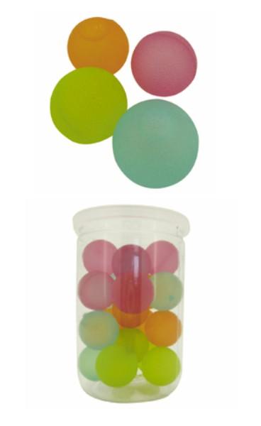 Glaçon plastique