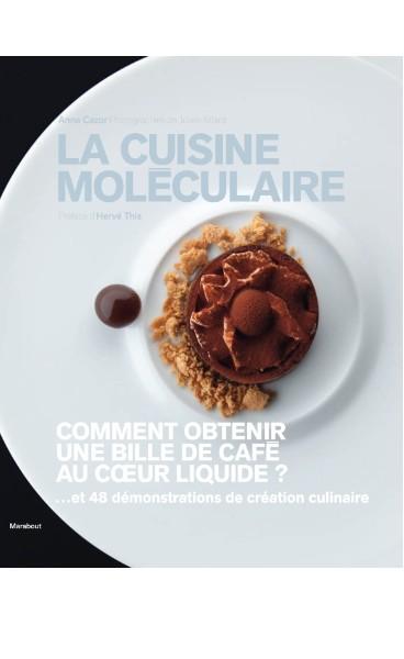 Livre cuisine mol culaire comme un chef 4062154 713 - Cuisine comme un chef ...