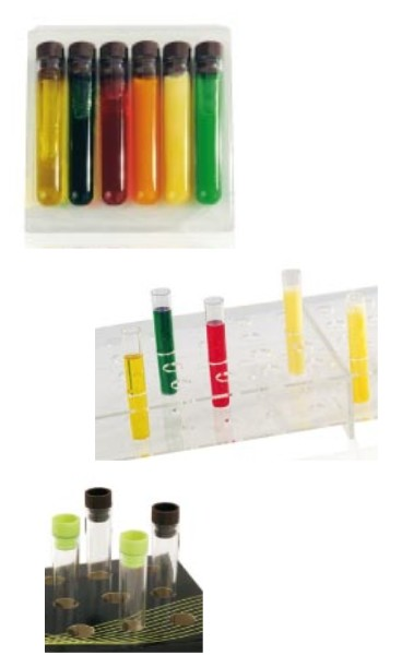 Eprouvettes de d gustation tubes a essais x 10 806 - Cuisine moleculaire pdf ...