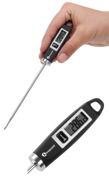 Thermometre De Cuisine Multifonctions 00604 721 Detacabaco